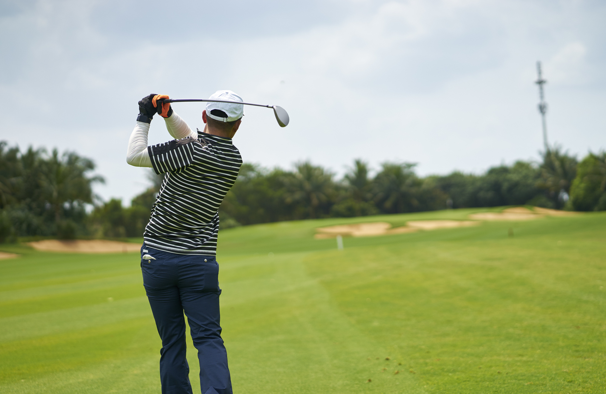 A Golf Driver Tip To Remember