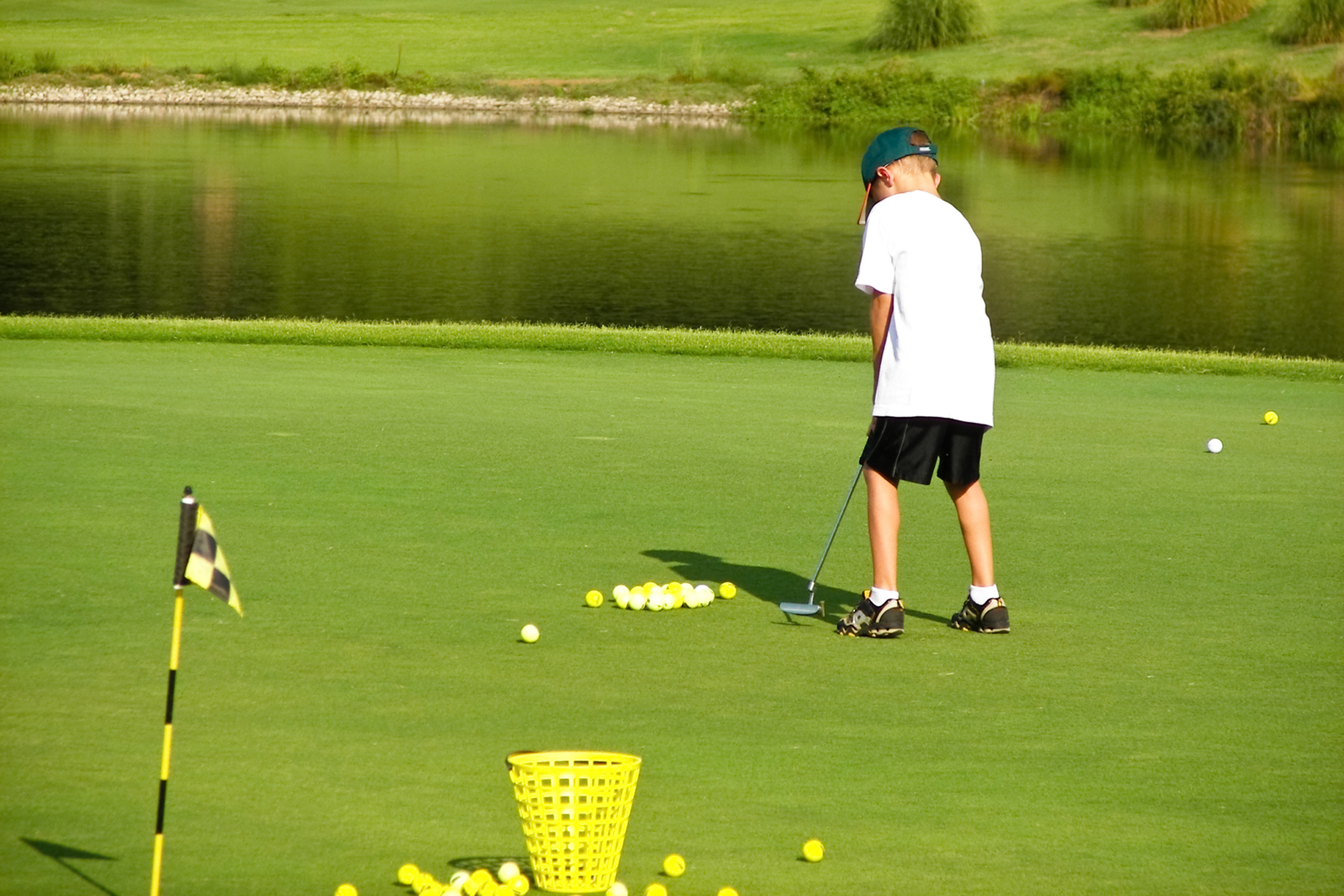 Discover How Golf Schools Can Help You Play Better