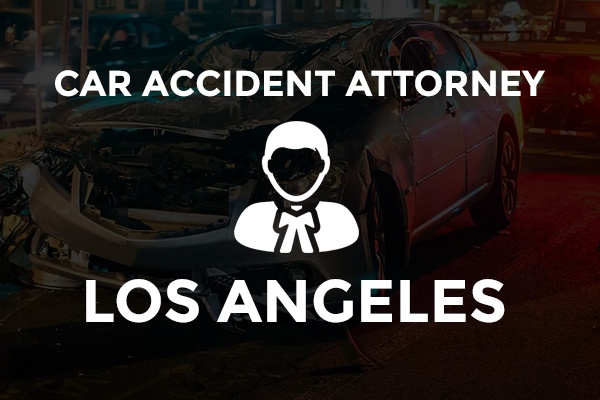 Car accident attorney in Los Angeles